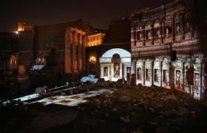 Roma: Marino, questa sera rivivono i Fori di 2000 anni fa