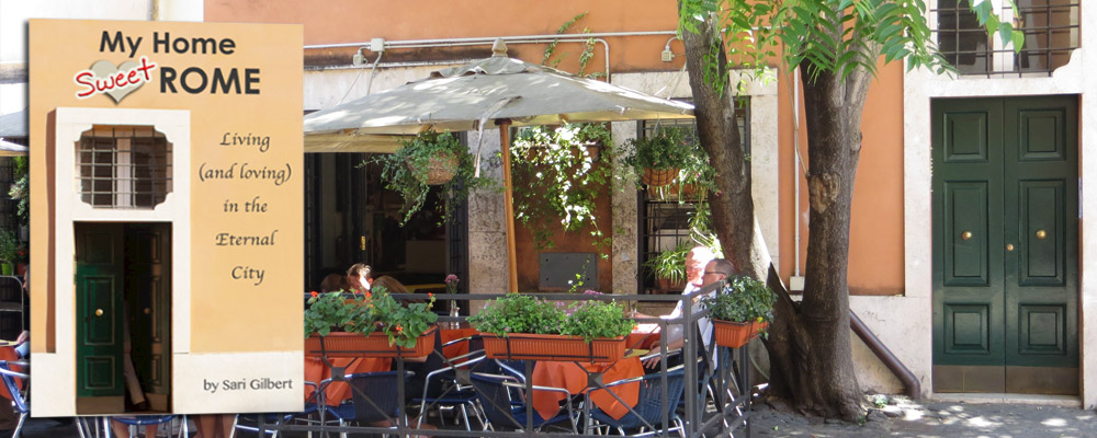 The best Bars in Trastevere