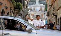 Roma: da oggi piazza di Spagna tutta pedonale