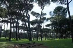 villapanphili park
