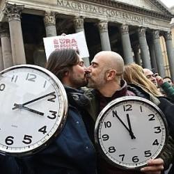 Wake-up Italy Svegliatitalia!