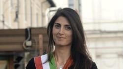 Virginia Raggi Sindaco2